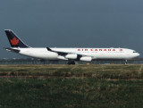 A340-300 C-GBQM