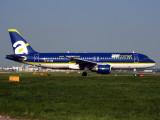 A320 EC-KBM