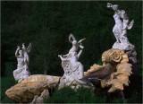 Fountain of Love - Cliveden
