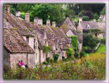 Bibury, The Cotswolds