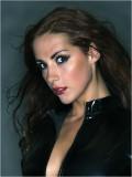 super model Katie Gee