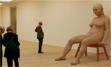 The Saatchi Gallery