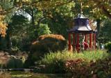 Cliveden in autumn