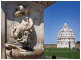 Livorno/Pisa/Florence, Italy