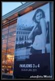 SALON INTERNATIONAL DE LA LINGERIE 2011 in PARIS