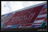 MONDIAL de l'AUTO PARIS 2012 press days