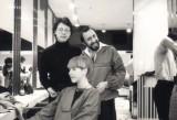 Academy Knightsbridge 1977