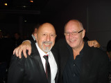 John Santilli and Trevor Sorbie