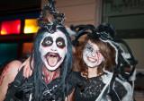 Greenwich Village Halloween Parade 2010