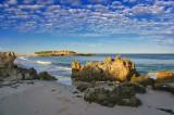 Trigg Island Beach