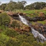 Brigadoon Waterfall