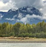 Colours of Alaska