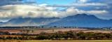 Western Australia's Stirling Ranges