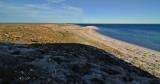 Goulet Bluff, Shark Bay - WA