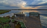 The Boardwalk, Lake Geogrup