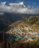 Namche Bazar, Nepal