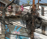 Electrical wiring system - Kathmandu