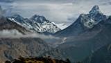 The Everest Range