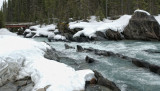 Cold waters!