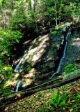 No Name Creek Falls no. 2A