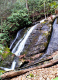 Frist Picture of Falls NO. 2 on No name Creek