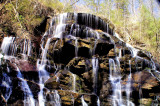 Waterfalls I Been To In SC.