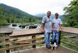 Our Camping Trip to Blue Stone State Park WV