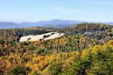 Cedar Rock from Stone Mountain
