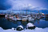 French Creek harbour, 2004. Taken with my old 6mp Canon Rebel and the kit lens.