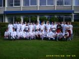 Deelnemers MBO kampioenschappen 22 april 2009
