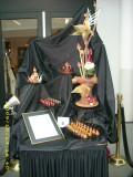 Een fotoverslag van de Gouden Gard wedstrijd van 13 oktober 2009