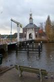 Sunday afternoon stroll through Leiden (The Netherlands)