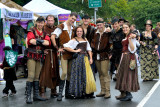 '08 Medieval Festival at Fort Tryon Park