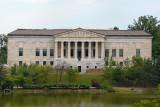 Buffalo & Erie County Historical Society Museum