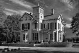 Jedediah Hawkins House