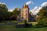 Fonthill, Doylestown, PA