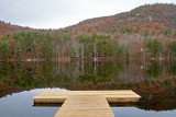 Beaver Pond, Adirondack Park Preserve, NY