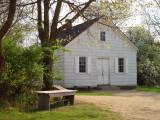 District No. 6 Schoolhouse (c. 1845)