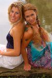 Erin & Nikki 2