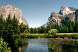 Yosemite NP, CA - 1968