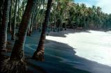 Black Sand Beach, Hawaii - 1976