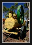 Steam Engines and other oldies
