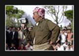 A Kurd with a camera