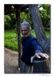 Haggi and his trees