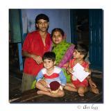 Laxman's Family