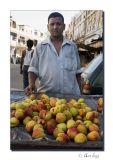Peach Vendor