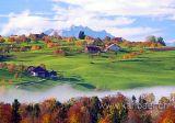 Ausblick vom Schoenbrunn (0047)