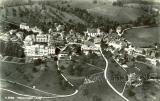 Dorfansicht Luftaufnahme