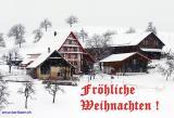 Froehliche Weihnachten ! (01448-1)