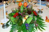 Blumendekoration (8881)